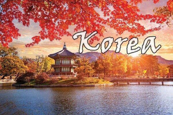 Thắc mắc khi xin visa Hàn