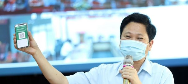 """Công nhận """"Hộ chiếu vaccine"""" giữa Việt Nam và các quốc gia"""