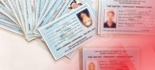 Gia hạn tạm trú cho người nước ngoài