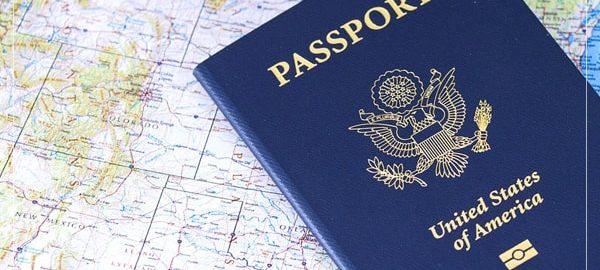 Visa Mỹ
